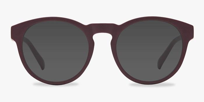 Marsala Taylor -  Plastic Sunglasses