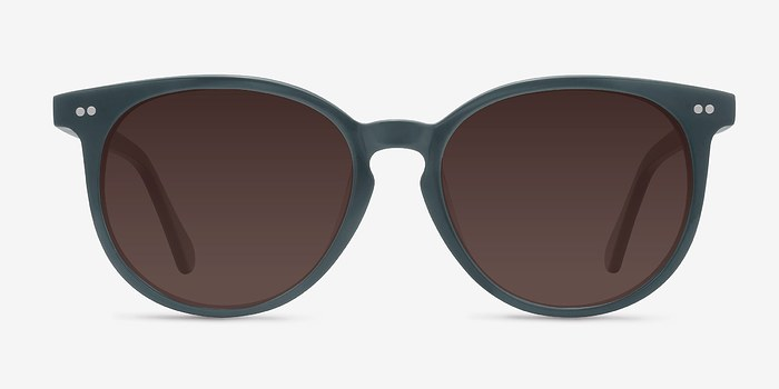 Gray Meraki -  Acetate Sunglasses