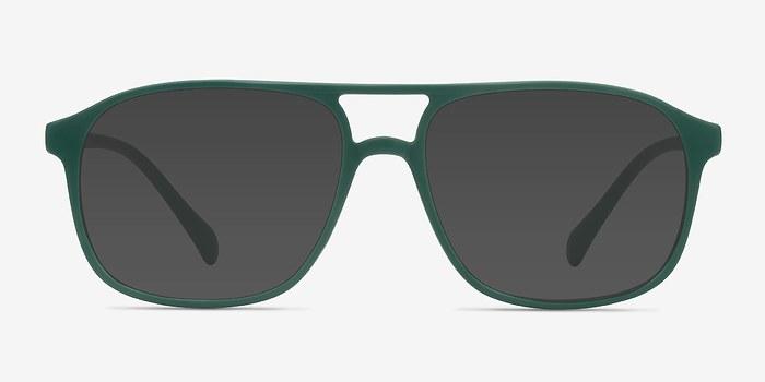 Green Mead -  Plastic Sunglasses