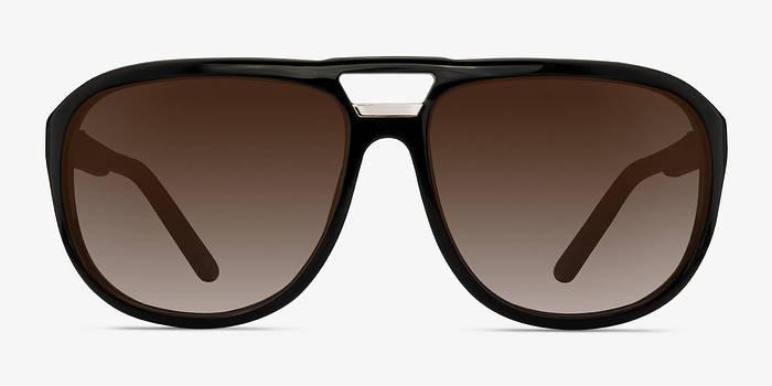 Black Blair -  Acetate Sunglasses