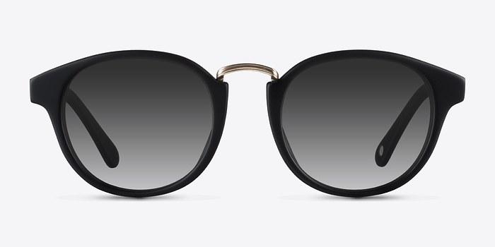 Black Major -  Acetate Sunglasses