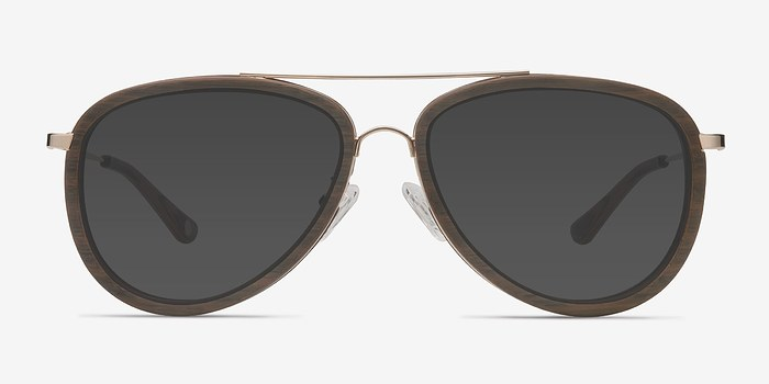 Brown Duke -  Acetate Sunglasses