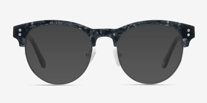 Gray College -  Acetate Sunglasses