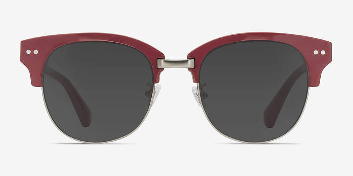 Red Swift -  Acetate Sunglasses