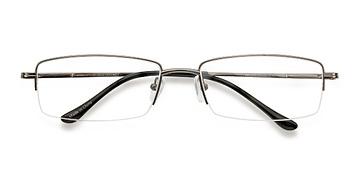 Gunmetal Minneapolis -  Fashion Metal Eyeglasses