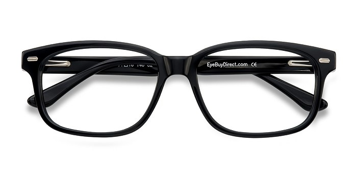 Black John -  Fashion Acetate Eyeglasses