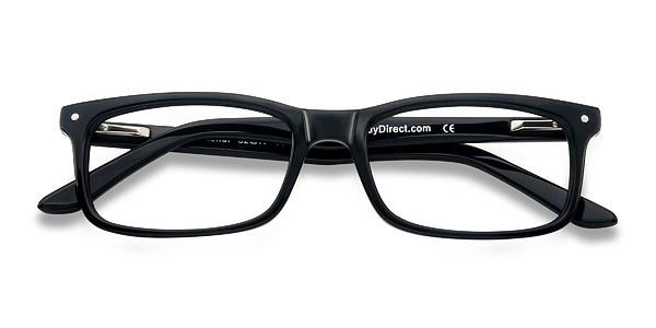 Mandi prescription eyeglasses (Black)