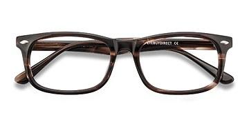 Coffee Birmingham -  Classic Acetate Eyeglasses