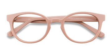Pink Rose -  Fashion Acetate Eyeglasses