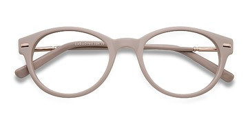 Gray Utopia -  Classic Acetate Eyeglasses
