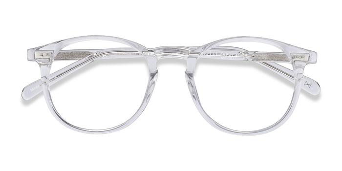 Translucent Prism -  Designer Acetate Eyeglasses