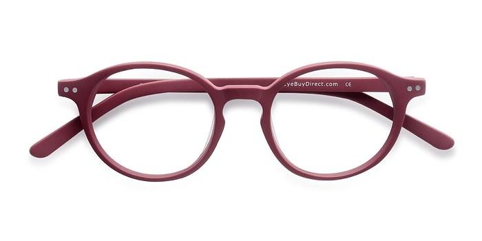 Pink Sophie -  Colorful Acetate Eyeglasses