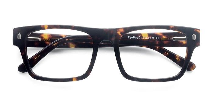 Tortoise Eastwood -  Classic Acetate Eyeglasses