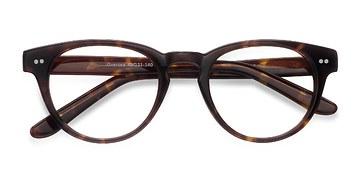 Tortoise  Oversea -  Acetate Eyeglasses