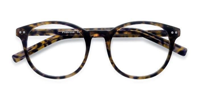 Floral Primrose -  Acetate Eyeglasses