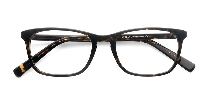 Tortoise Wildfire -  Fashion Acetate Eyeglasses