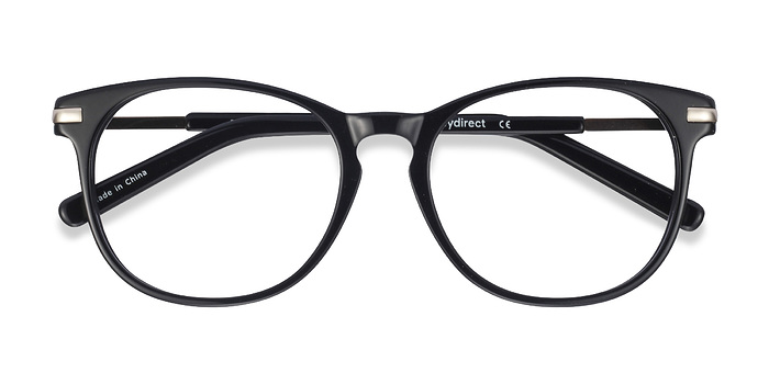 Black Decadence -  Fashion Acetate Eyeglasses