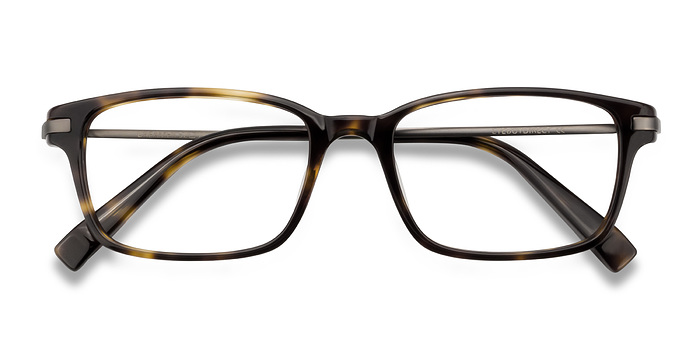 Tortoise Dreamer -  Designer Acetate Eyeglasses