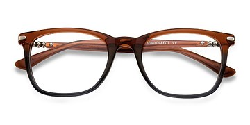 Brown Rooibos -  Acetate Eyeglasses