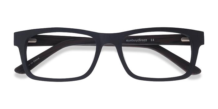 Black Coffee Emory -  Acetate Eyeglasses