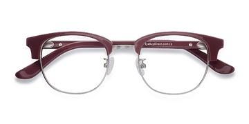 Pink Bansai -  Colorful Acetate Eyeglasses