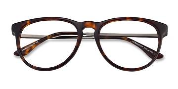 Tortoise Ultraviolet -  Acetate Eyeglasses