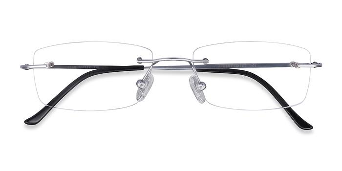 Silver Ebb -  Designer Titanium Eyeglasses