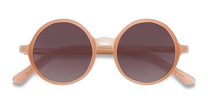 Pink Alena -  Acetate Sunglasses
