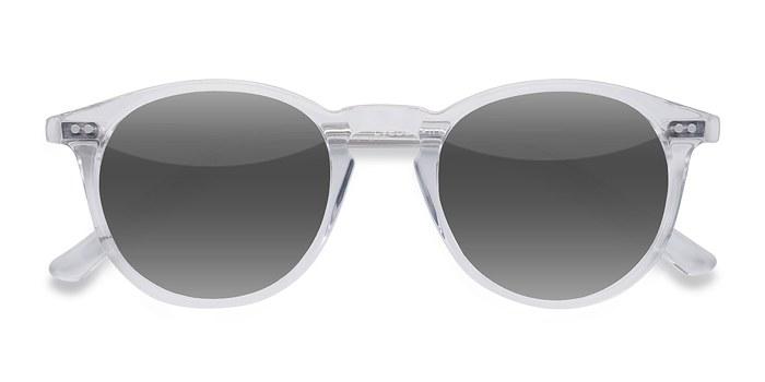 Clear Sun Kyoto -  Acetate Sunglasses