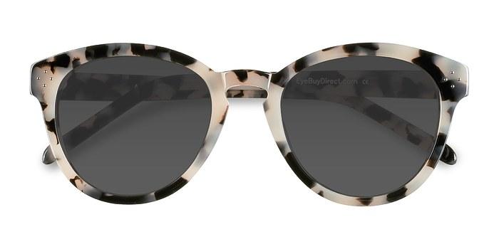 Ivory Tortoise  Augustine -  Acetate Sunglasses