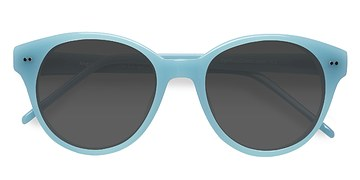 Blue  Angie -  Acetate Sunglasses