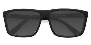 Matte Green Perth -  Acetate Sunglasses