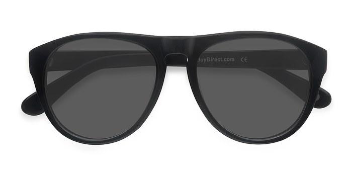 Black Catalonia -  Acetate Sunglasses
