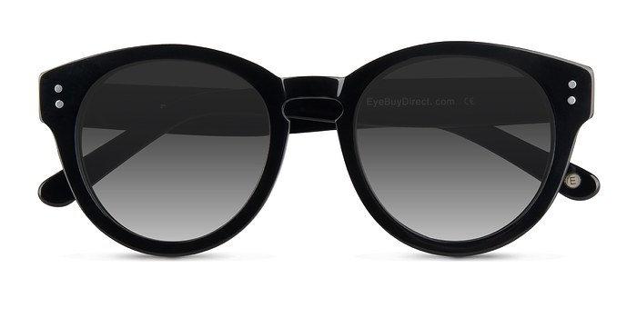Black Rome -  Acetate Sunglasses