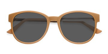 Matte Orange Terracotta -  Plastique Solaires