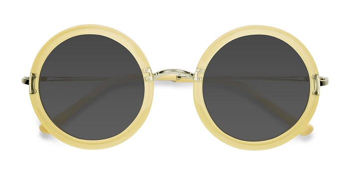 Citrus Joplin -  Acetate Sunglasses