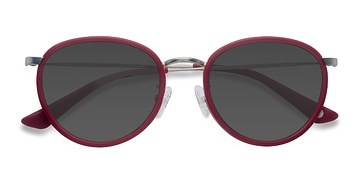 Red Reves -  Acetate Sunglasses