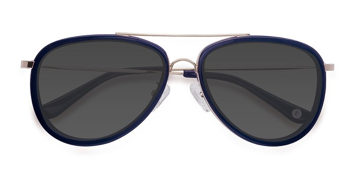Blue Duke -  Acetate Sunglasses