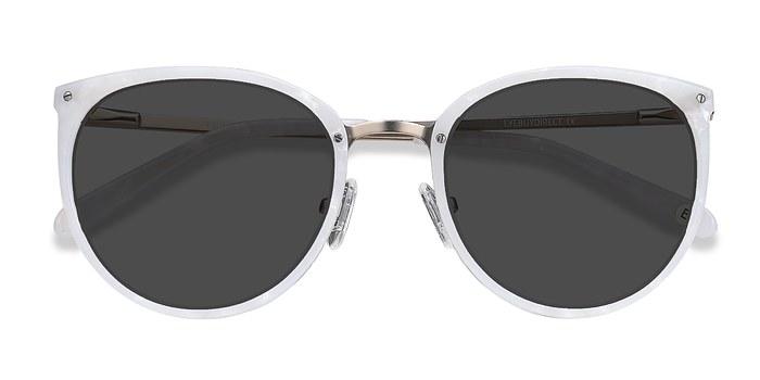 Ivory Crush -  Acetate Sunglasses