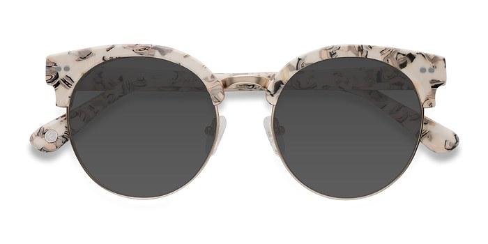 Silicate sunglasses