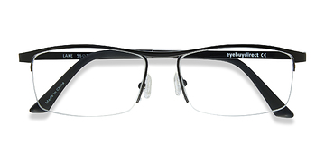 Black Lake -  Designer Titanium Eyeglasses