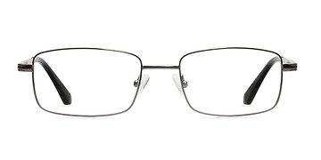 Gunmetal Philadelphia -  Classic Metal Eyeglasses