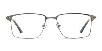 Green Absolute -  Metal Eyeglasses
