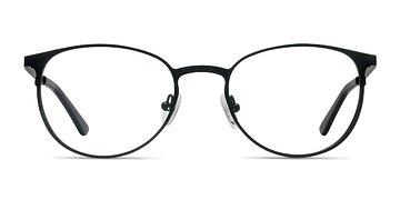 Black Joan -  Metal Eyeglasses