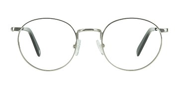 Silver Circus -  Metal Eyeglasses