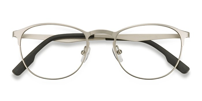 Silver Function -  Metal Eyeglasses