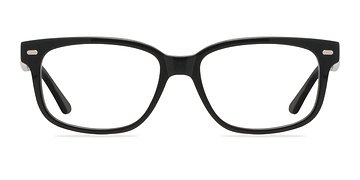 Black John -  Geek Acetate Eyeglasses