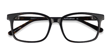 Brown/Tortoise Claudia -  Geek Acetate Eyeglasses