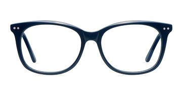 Navy Brittany -  Fashion Acetate Eyeglasses