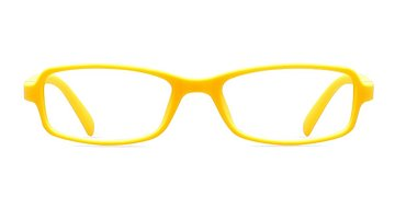 Yellow Kiwi -  Lightweight Plastic Eyeglasses